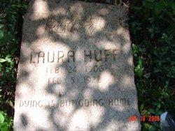 Laura Huff