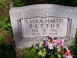 Laura Martin Patton