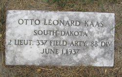 Otto Leonard Kaas