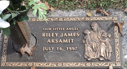 Riley James Aksamit