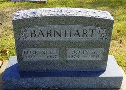 John Addison Barnhart