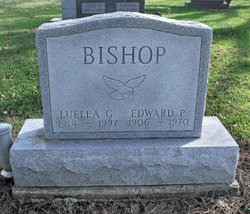 Edward Paul Bishop