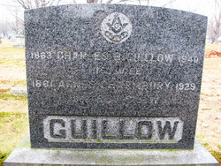 Roy S Guillow