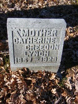 Catherine <I>Creedon</I> Lynch
