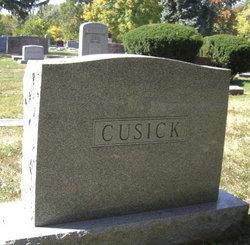Harry L Cusick