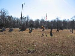 Old Friendship Cemetery