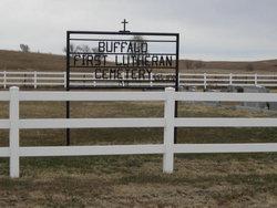Buffalo First Lutheran Cemetery New