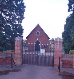 Campton and Shefford Cemetery