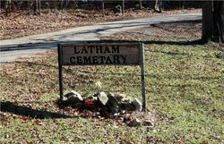 Latham Cemetery #01