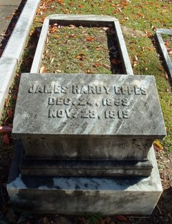 James Hardy Eppes