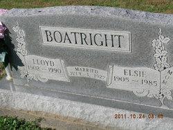 Lloyd Boatright