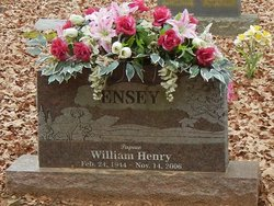 William Henry Ensey
