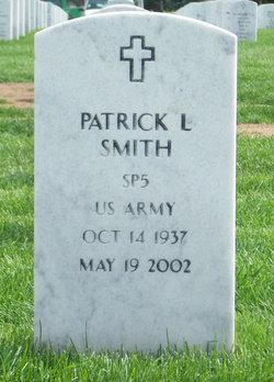Patrick L Smith