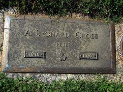Arnold Leonard Cross