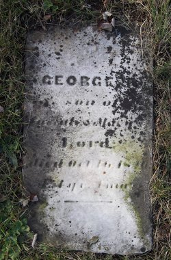 George T. Lord