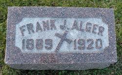 Frank James Alger
