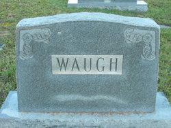 Ella Nora <I>Booth</I> Waugh
