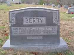 James Lorenzo Berry