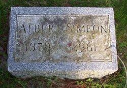 Albert James Simeon