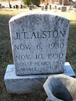 J T Alston