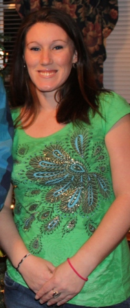 "Amanda Gayle ""Mandy"" Dunn"