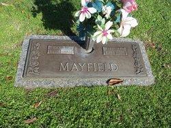 Carl E Mayfield