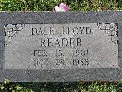 Dale Lloyd Reader