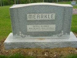 Dennis Mearkle