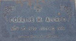 Corrine M. Allred