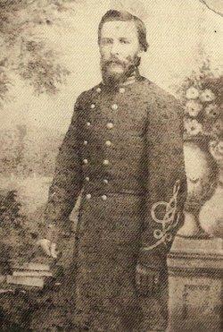 """Capt John """"Johnny"""" Chesnut"""