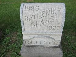 Catherine Blass