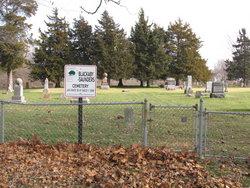 Saunders-Blackaby Cemetery