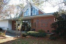 Episcopal Church of the Advent Columbarium
