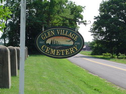 Glen Village Cemetery