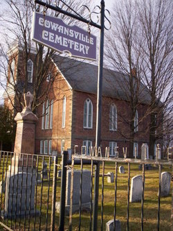 Emmanuel United Church Cemetery