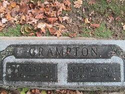 Nora E <I>Farrell</I> Crampton