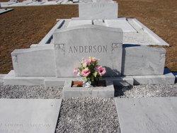 William Gordon Anderson