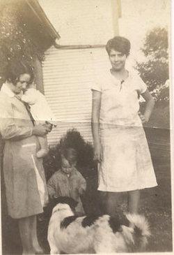 Gladys Gazelle <I>Worley</I> Jones