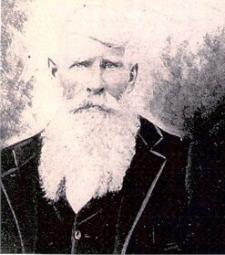 Pvt Alfred Noah Shell