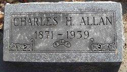 Charles Harwood Allan
