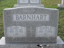 Evelyn Louise <I>Faith</I> Barnhart
