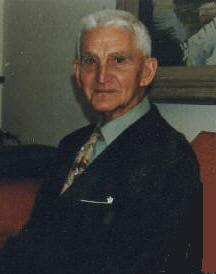 Andrew Dudley Brown