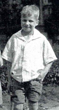 Herbert Irving Johnson
