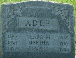 Martha Ader