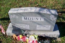 Raymond Charles Mount