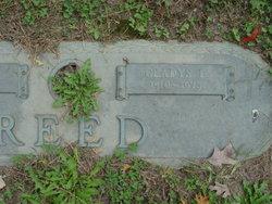 Gladys L. Reed