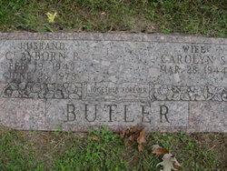 Clayborn B. Butler