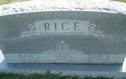 Bessie L Rice