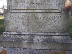 David Wells Lord