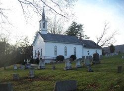 Sattazahn Lutheran Cemetery